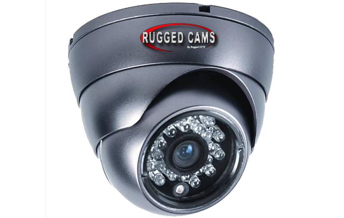 Low cost infrared dome security camera - Low cost camera ...